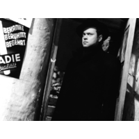 Friday 26 October @ 7.30pm | THE THIRD MAN