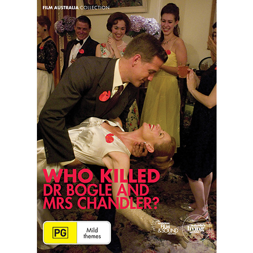 Who Killed Dr Bogle and Mrs Chandler?