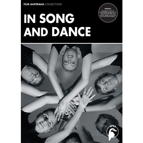 In Song and Dance