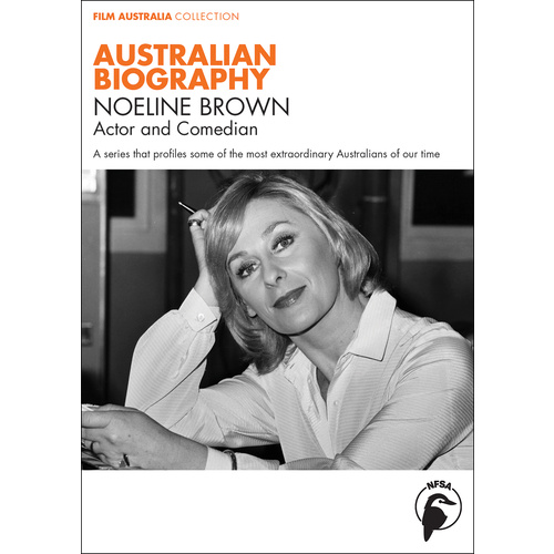 Australian Biography: Noeline Brown