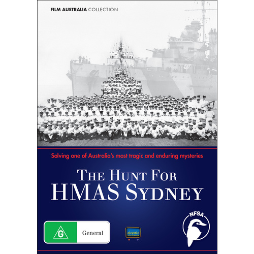 Hunt for HMAS Sydney, The