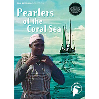 Pearlers of the Coral Sea