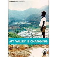 My Valley is Changing