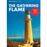 Gathering Flame, The