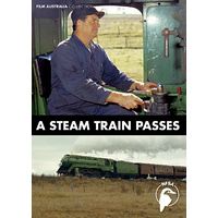 Steam Train Passes, A
