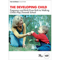 Developing Child, The SERIES