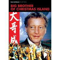Big Brother of Christmas Island