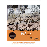 Mr Strehlow's Films