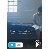 Troubled Minds - The Lithium Revolution
