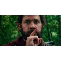 A QUIET PLACE | 31 OCT