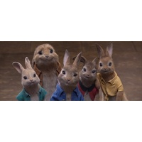 Thur 25 April @ 11am | PETER RABBIT
