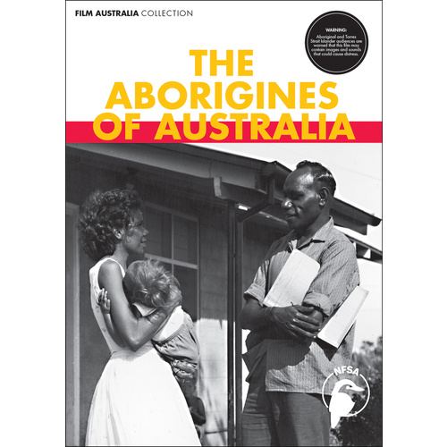 Aborigines of Australia, The