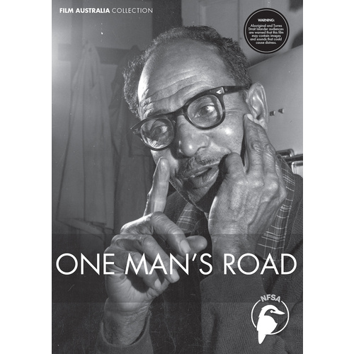 One Man's Road