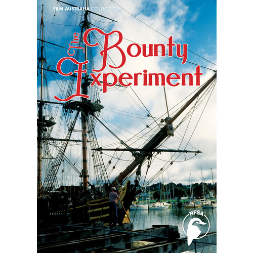 Bounty Experiment, The